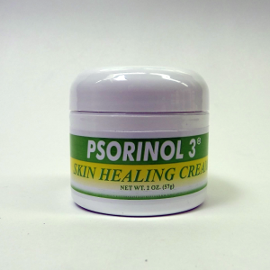 Psorinol-3-Healing-Cream